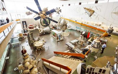 Музей истории космонавтики2