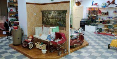 Музей советского детства (Сергиев Посад)