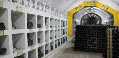 Музей вина судак