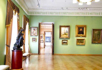 Музейная программа