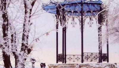 Обзорные экскурсии симферополь зимой