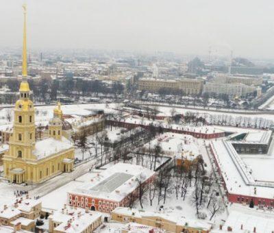 петербург мемориальные музеи великих писателей зимой