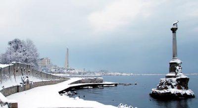 Севастополь и его окрестности