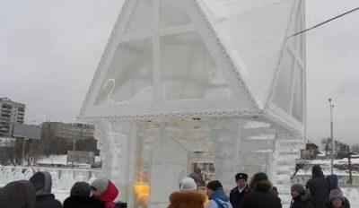 18 Резиденция Дедушки Мороза в Перми