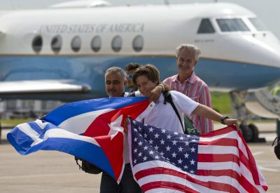 Поездка на Кубу для россиян