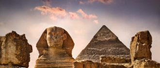 египет кратко о главном